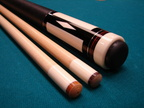 Ivory box Alex Brick cue